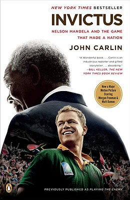 Invictus By Carlin, John
